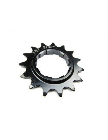 Sprocket splined CREWKERZ steel / middle