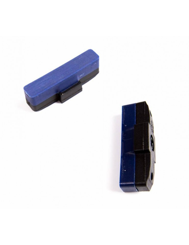 Brake pads CREWKERZ - BLUE