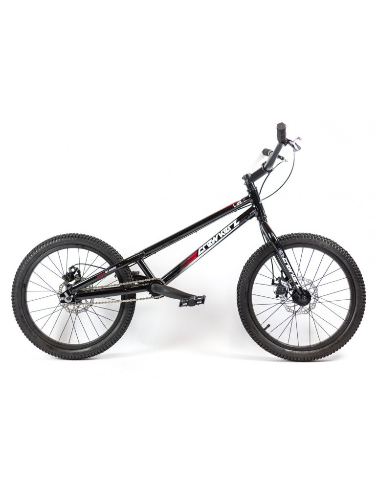 "Kid's trial bike 20"" CREWKERZ LAB"