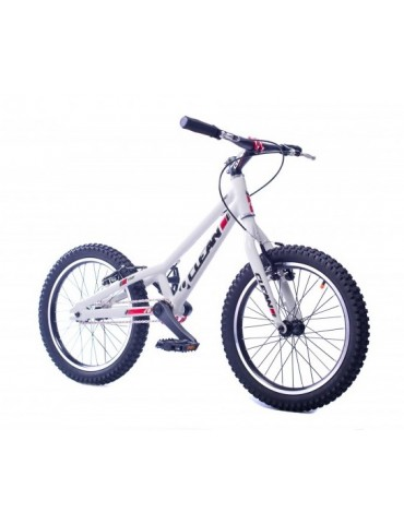 "Bike 18"" CLEAN TRIALS S1"
