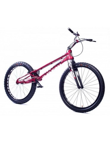 "Bike 26"" CLEAN TRIALS X2 WC Edition V2"