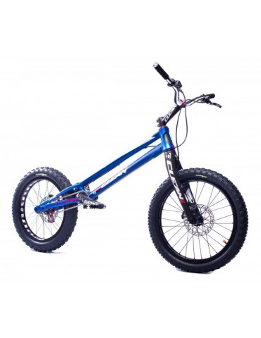 "Bike 20"" CLEAN TRIALS X1 V3 WC Edition"