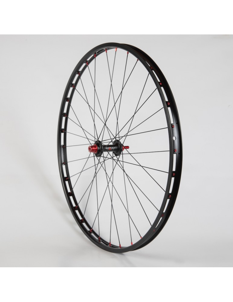 "Front wheel 26"" CREWKERZ WAW V2"