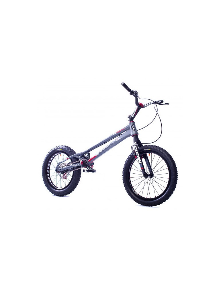 "Trial bike 20"" CLEAN X2 
