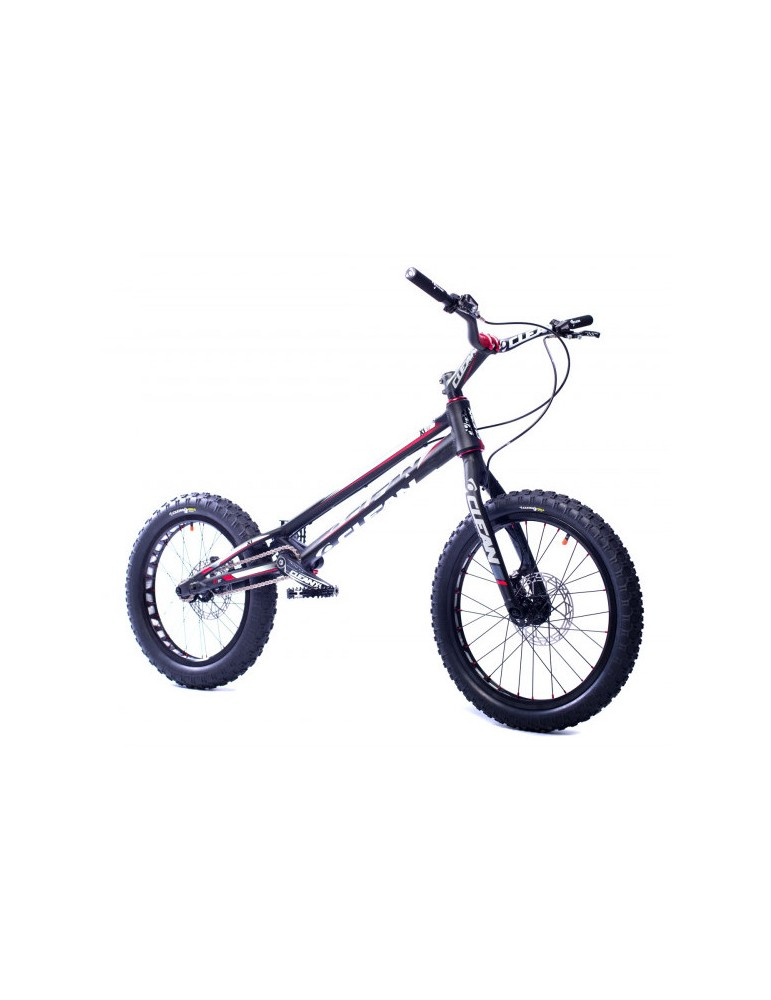 "Kid trials bike 20"" CLEAN X1 