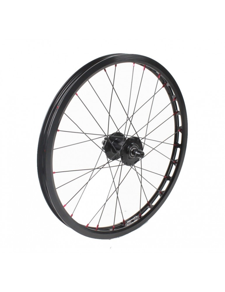 "Front wheel 20"" CLEAN X1