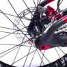 """Racing trials carbon bike 20"""" CLEAN K1   WC   CLEAN+HOPE"""