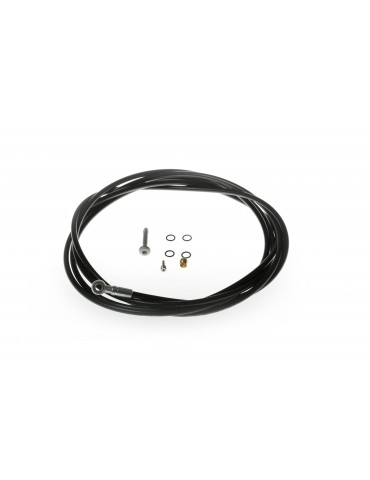 Brake hose MAGURA for MT brakes with fittings (not for MT2)