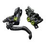 Disc brake Magura MT7 PRO   HC lever   1-finger