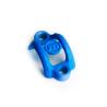 Objímka brzdové páky Magura MT a HS | hliníková | azurově-modrá