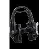 Hydraulic rim brake MAGURA HS22   black   EVO2   3-finger