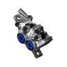 Caliper MAGURA MT TRAIL SL | 4-piston | including pads