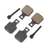 Brake pads Magura 8.P Performance | 4-piston