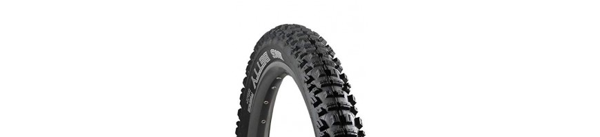 "24"" tyres for biketrials, street and freestyle trial"