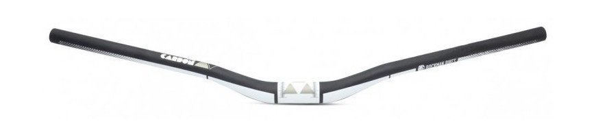 LIght carbon handlebars