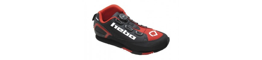 Shoes for trials and biketrials. Lightweight shoes.